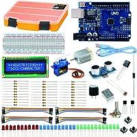 Arduino Başlangıç Seti 26 Parça 120 Adet