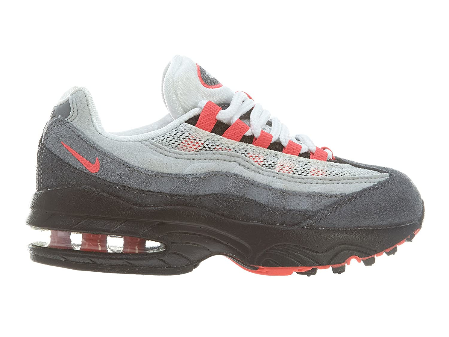 release date: ff06d 2891e Amazon.com   Nike Air Max  95(Ps) Little Kids 311524 Style  311524-160  Size  2.5 M US   Running