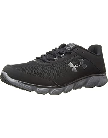 98ef0e28b Under Armour Men s Micro G Assert 7 Sneaker