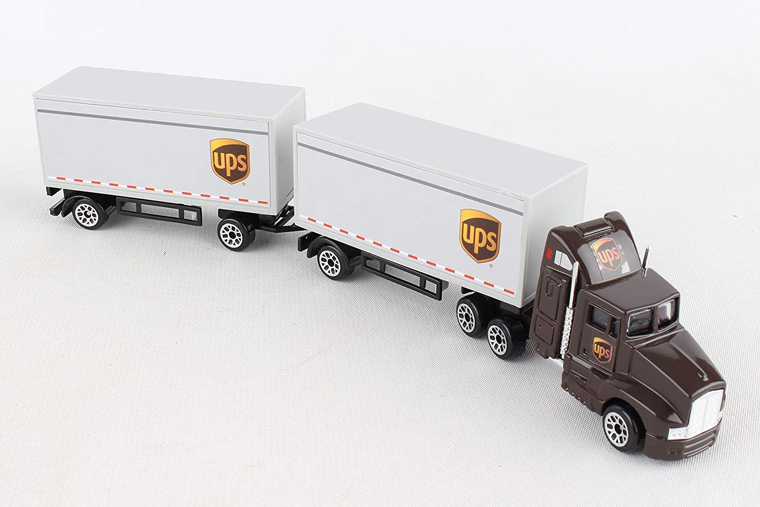 Top 10 Best Toy Semi Trucks (2020 Reviews & Buying Guide) 10