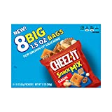 Cheez-It Baked Snack Mix, Classic, Single