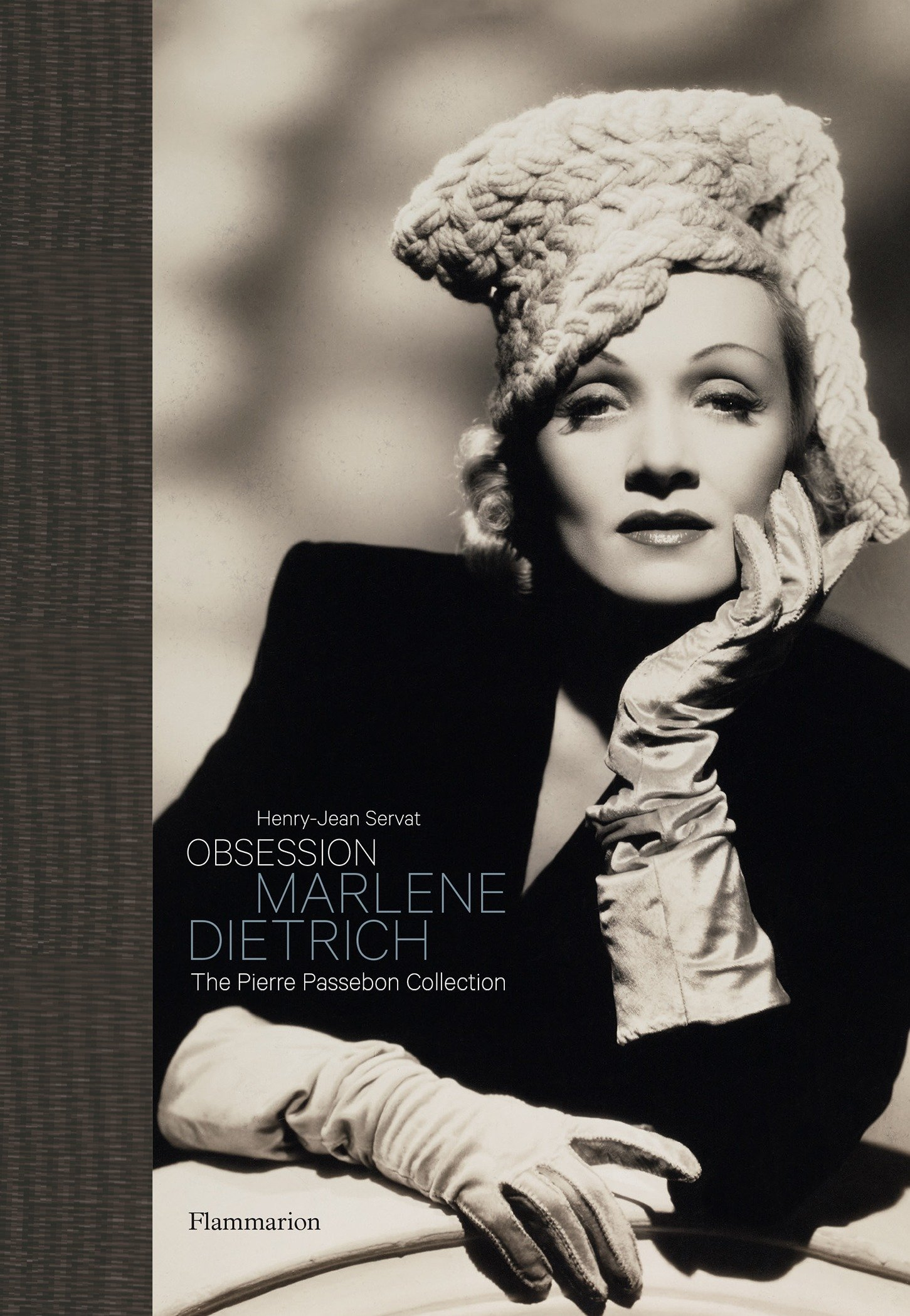 Read Online Obsession: Marlene Dietrich: The Pierre Passebon Collection PDF