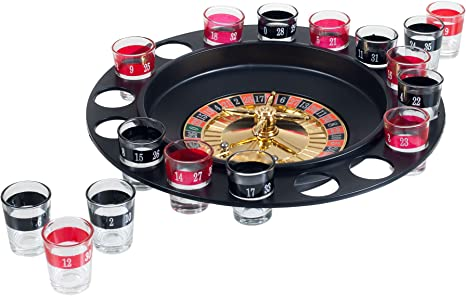 ez drinking roulette rules for betting