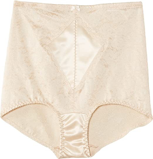 Naturana Firm Control Panty Girdle Braguita para Mujer
