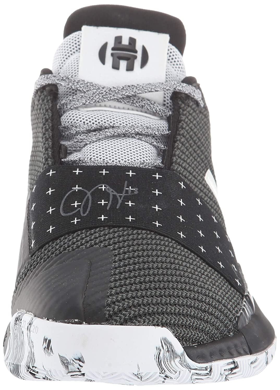 sports shoes 52a31 e3f66 adidas Originals Kids  Harden Vol. 3 Basketball Shoe larger image