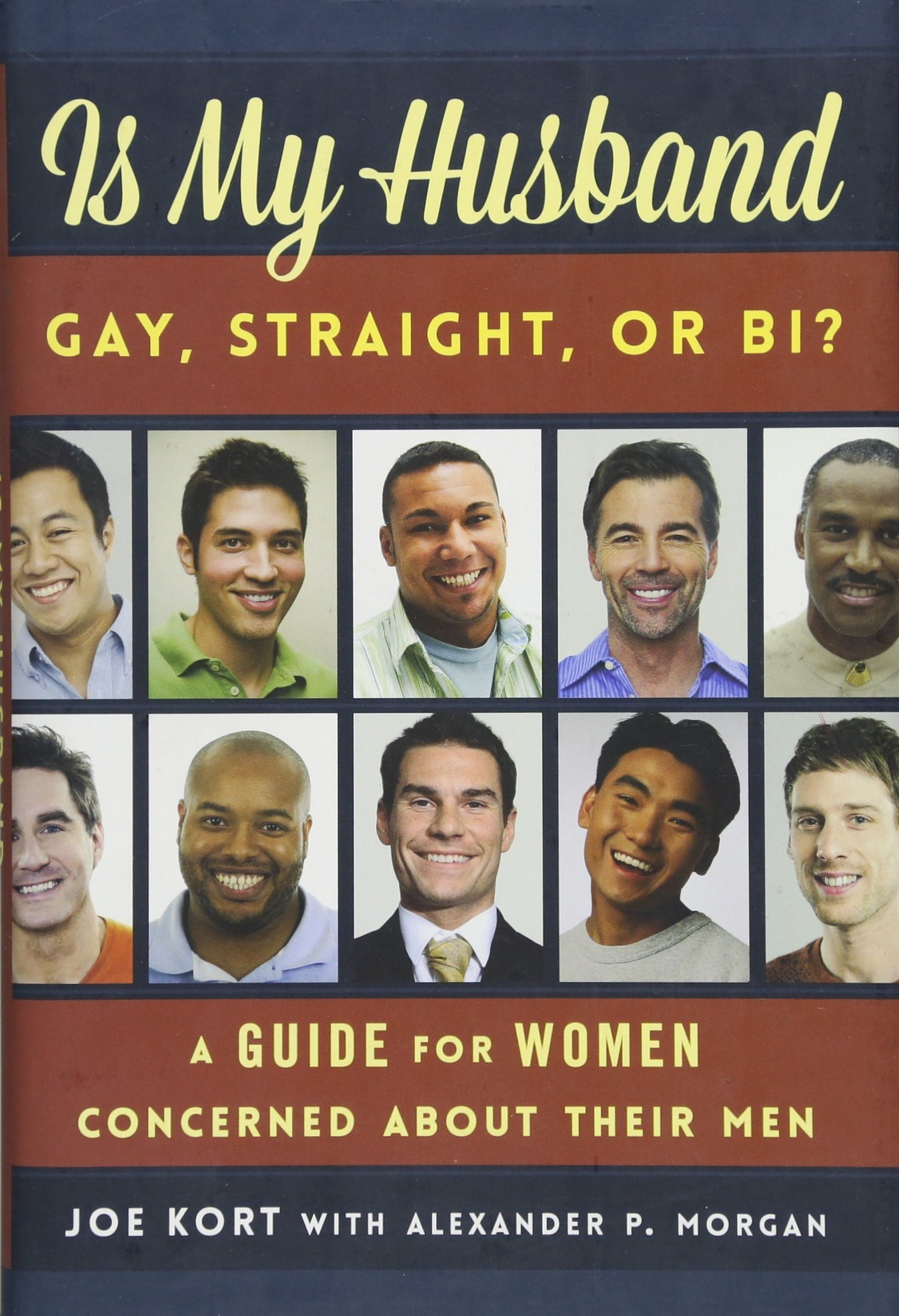 Kort, J: Is My Husband Gay, Straight, or Bi?: A Guide for Women Concerned about Their Men: Amazon.es: Kort, Joe: Libros en idiomas extranjeros
