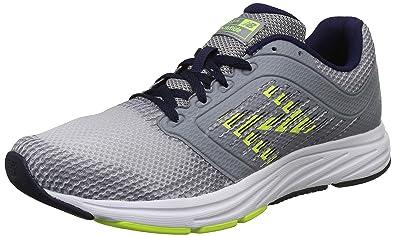 fe1a12cba3255 new balance Men's 480v6 Steel Running Shoes-6.5 UK/India (40 EU ...