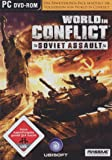 World in Conflict - Soviet Assault  (Add-on)
