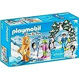 Playmobil - Escuela de Esquí (9282)