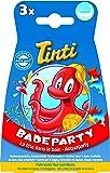 Tinti fête dans le bain - Boîte de 3