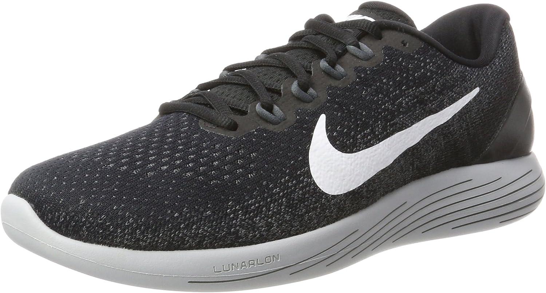 Nike Lunarglide 9, Scarpe Running Uomo