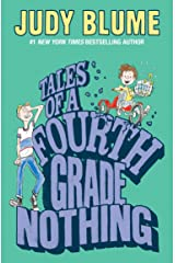 Tales of a Fourth Grade Nothing (Fudge Series Book 1) Kindle Edition