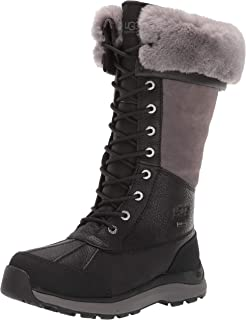 809aa08c7bf Amazon.com | UGG Women's Mixon | Mid-Calf
