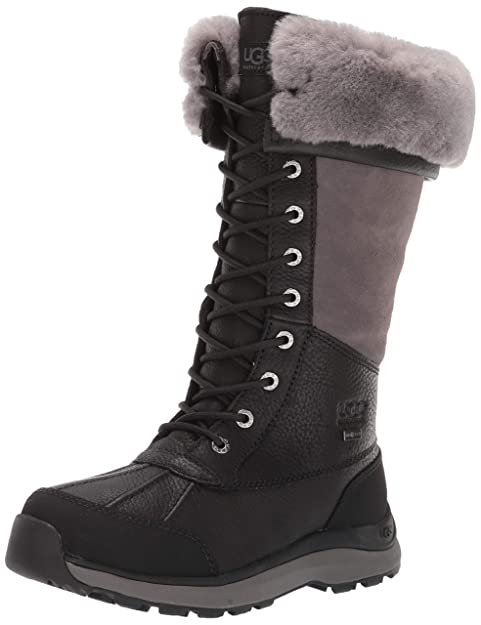 7a54f0e9be8 UGG Womens W Adirondack Boot Tall Iii Snow Boot