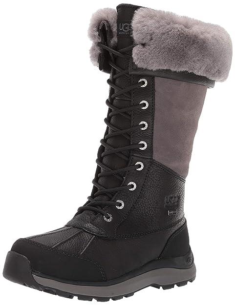 5a991ac63a2 UGG Womens W Adirondack Boot Tall Iii Snow Boot