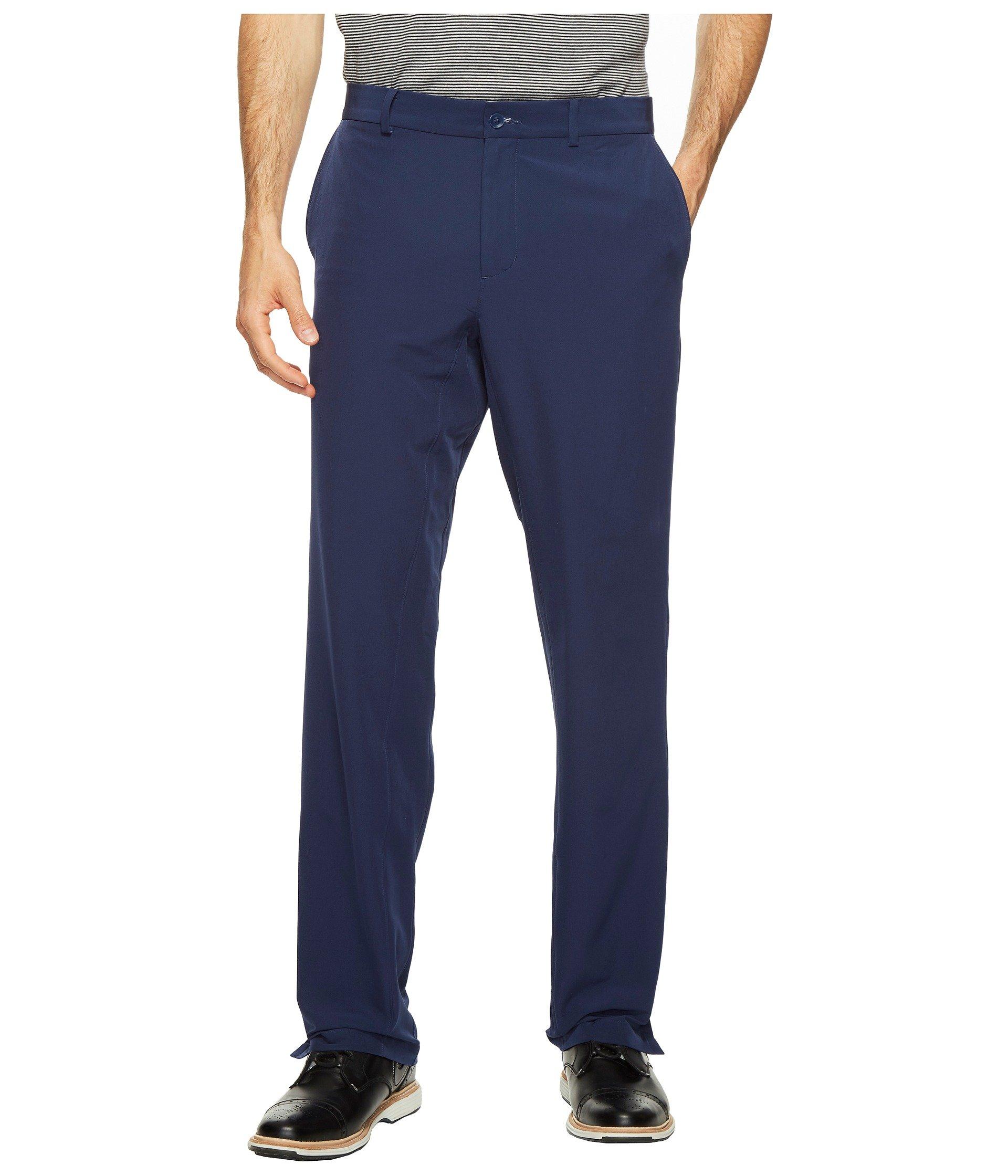 Nike Flex Men's Golf Pants (Midnight Navy, 36W x 32L)