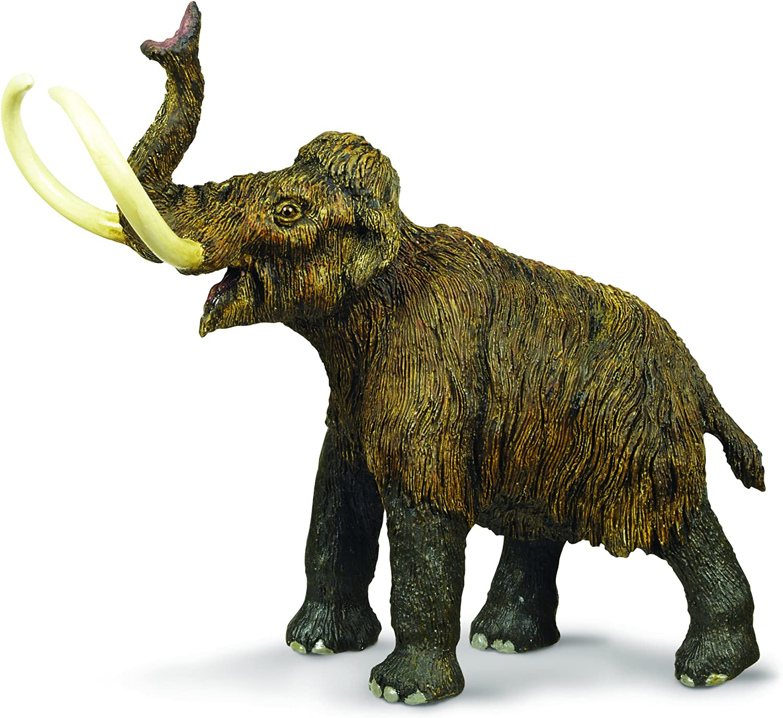 Safari LtdWild Safari Woolly Mammoth