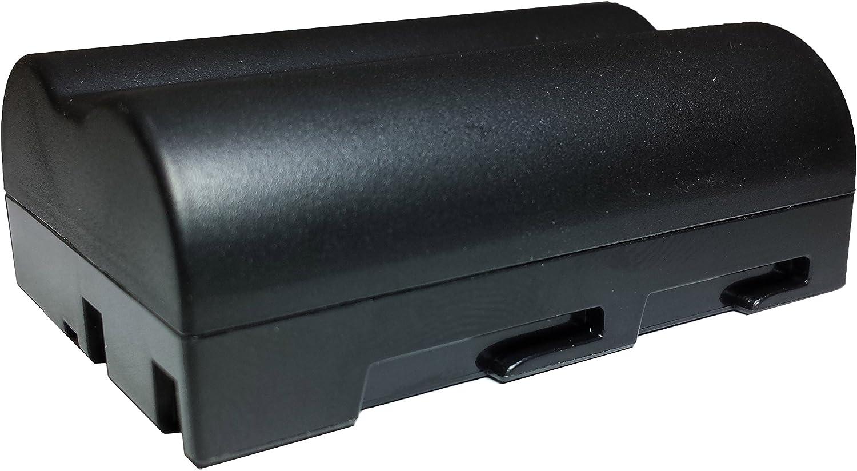 Nikon D50 Digital Camera Battery Lithium-Ion (1700 mAh) - Replacement for Nikon EN-EL3a Battery