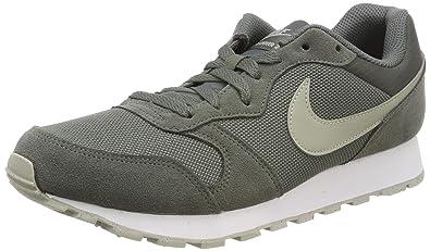 wholesale dealer 4ff8a 0c6b7 Nike Men s Md Runner 2 Shoe Running, Multicolour (Mineral Spruce Fog 302)  6.5