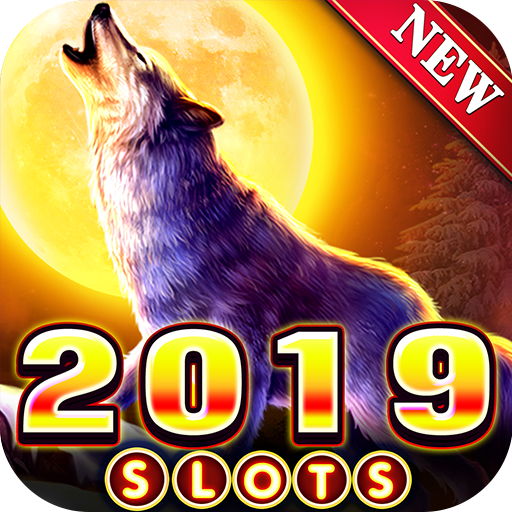 Vegas Party Slots-Double Fun Free Casino Slot Machine Games (Best Multiplayer Android Games 2019)