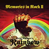 Memories in Rock II (Ltd Gatefold Red Vinyl) [Vinyl LP]