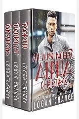 A Very Merry Alpha Christmas: A Holiday Romance Box Set Kindle Edition