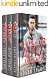 A Very Merry Alpha Christmas: A Holiday Romance Box Set