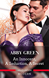 An Innocent, A Seduction, A Secret (One Night With Consequences Book 48)