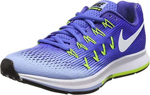 paquete Relativamente 945  Nike Women's Air Zoom Pegasus 33 Running Shoes, 7 UK: Amazon.co.uk: Shoes &  Bags