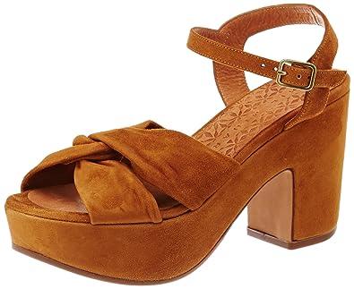 Womens F-flander32 Platform Sandals Chie Mihara UycV2dBzDc