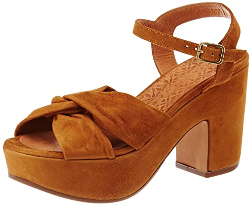 Chie Mihara f-flander32 amazon-shoes marroni