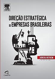 Direção estratégica de empresas brasileiras