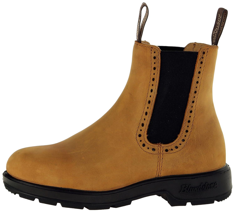 Blundstone Women's 1446 Chelsea Boot B00UKCE0M2 5 UK/8 M US|Crazy Horse