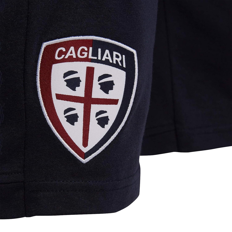 Macron Short Cagliari Calcio BH