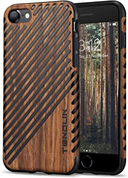 coque iphone 7 cuir amazon