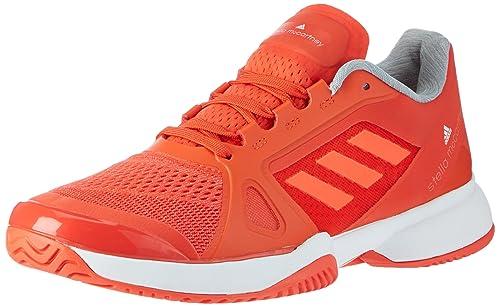 finest selection 0cacd d9e3d Adidas Asmc Barricade 2017, Zapatillas de Tenis para Hombre