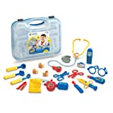 Learning Resources Pretend & Play Doctors Set - Multi-Coloured