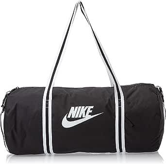 حقيبة رياضية للجنسين من نايك اسود، NKBA6147-010