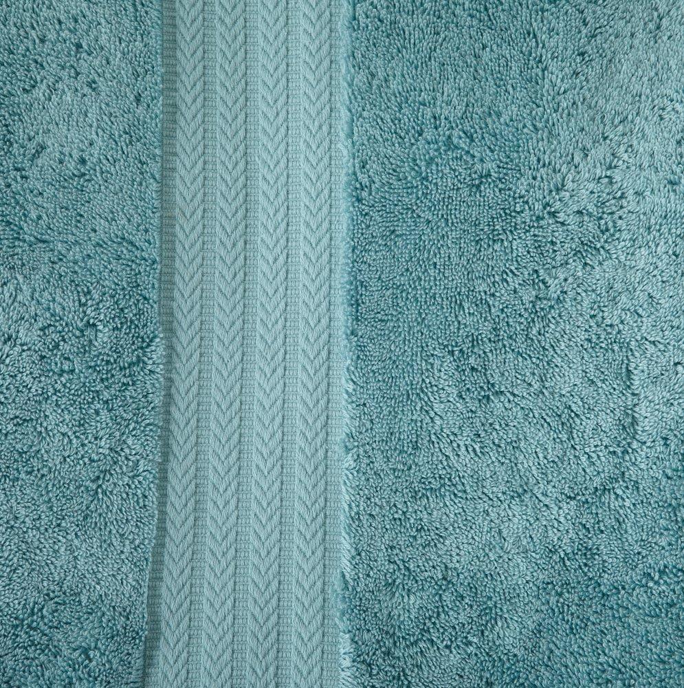 Worth $ 78.95 turc Coton pour un maximum de douceur et absorption par American Lin souple, 6/pi/èces Ensemble de toilette Premium Luxe H/ôtel /& Spa