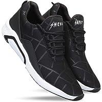 Boltt Men's Air Series Mesh Smart Casual,Walking,Gymwear, Running Shoes