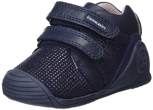 Biomecanics 181135, Zapatillas de Estar por casa para Bebés: Amazon.es: Zapatos y complementos