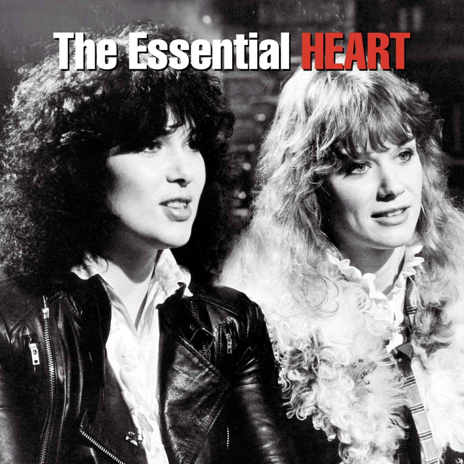 The Essential Heart by HEART