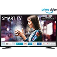 Samsung 108 cm (43 Inches) Full HD LED Smart TV UA43N5300AR (Black) (2018 model)