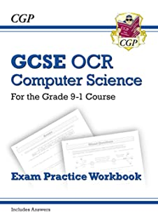 New GCSE Computer Science OCR Practice Papers - for the Grade 9-1