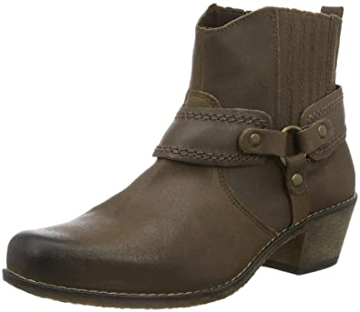s.Oliver Damen 25383 Cowboy Stiefel  Amazon.de  Schuhe   Handtaschen 01ef587e52
