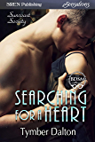 Searching for a Heart [Suncoast Society] (Siren Publishing Sensations)