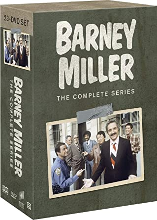Barney Miller: The Complete Series [USA] [DVD]: Amazon.es ...