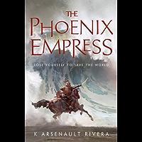 The Phoenix Empress (Ascendant Book 2) (English Edition)
