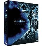 Pack Alien Antología 2014 [Blu-ray]