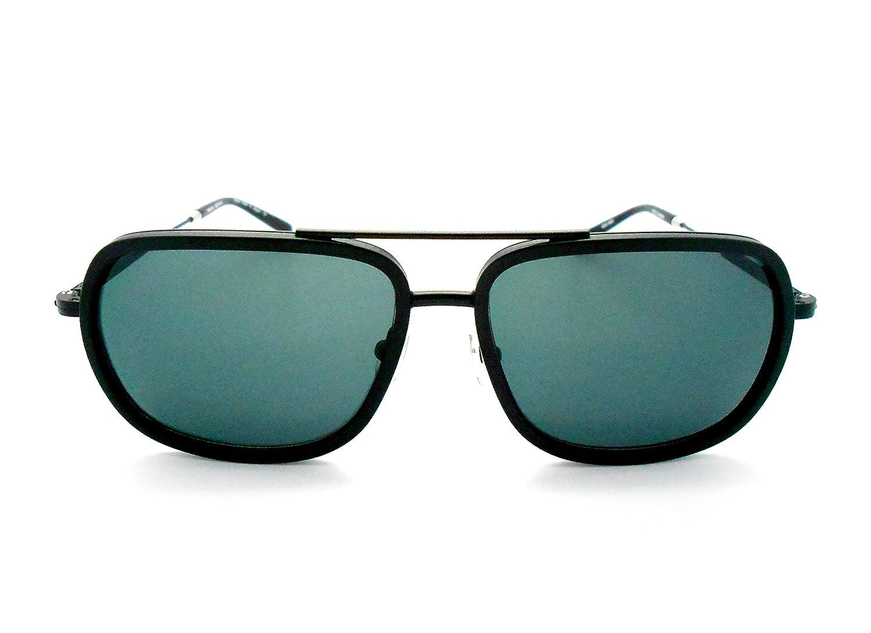 Amazon.com: Matsuda mxo-001 Aviator Ltd Negro anteojos de ...